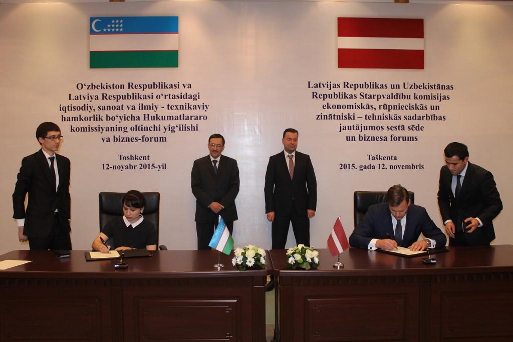 Exporting Goods Uzbekistan Sonora 4