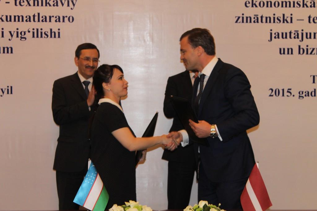 Exporting Goods Uzbekistan Sonora 5