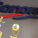 SONORA logistics