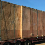 Riga - vitebsk Project Cargo Sonora Latvia