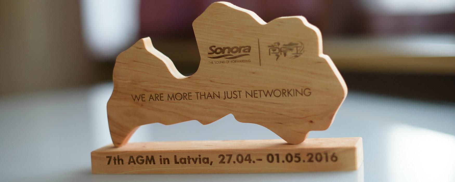 Vidéo: Pourquoi Riga et la Lettonie? Pourquoi Sonora et les Logistiques?