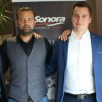 Management News from SONORA RW's Riga office