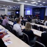 седьмая конференция пo логистики PFI Worldwide Network
