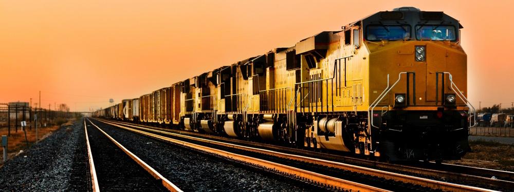 Kas ir International Shuttle Train no Ķīnas?