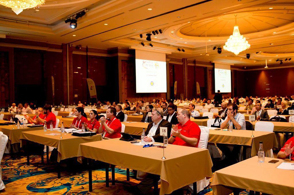 WPA konference