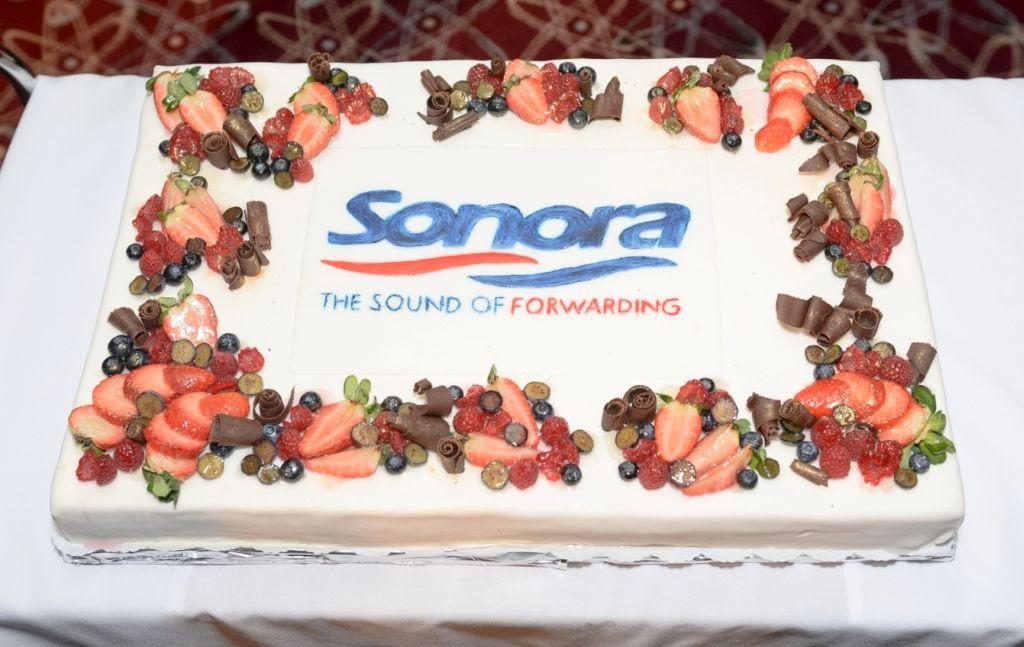 """""""Sonora"""" – jau vairāk kā 15 gadu loģistikas nozarē"""