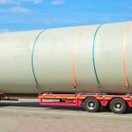 Nestandarta krava – metāla konstrukcijas