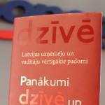 Panākumi dzive un Biznesa Janis Mozga