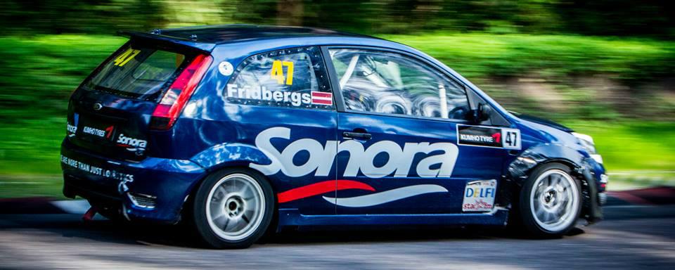 SONORA Racing team aizvadījusi kārtējās sacensības