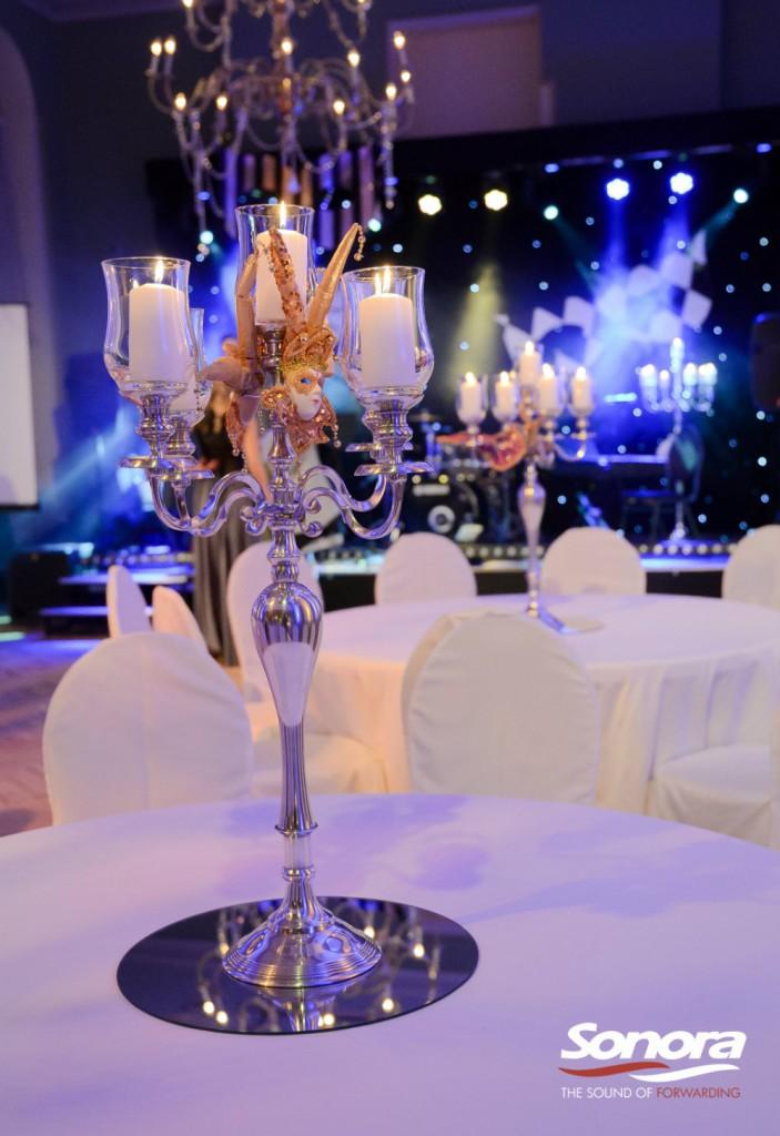 Krāšņi aizvadīts svētku laiks SONORĀ un 17gadu jubilejas svinības