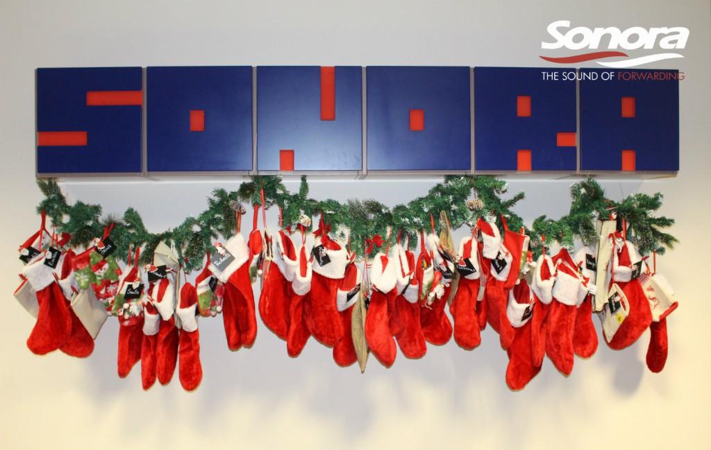 Sonora secret Santa 1