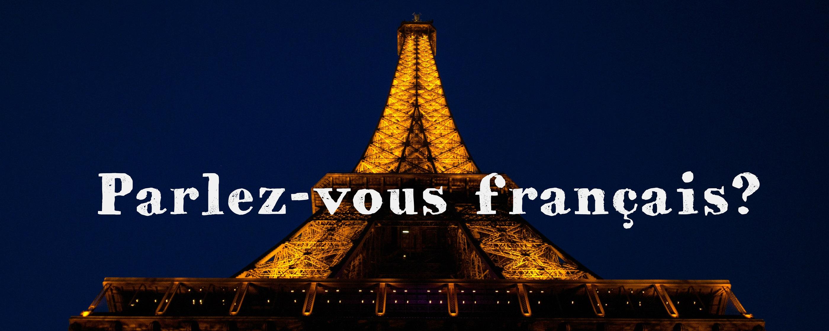 Parlez-vous français? Jauna vakance: Pārdošanas vadītājs ar franču valodas zināšanām