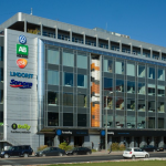 Sonora Rīgas birojs adrese